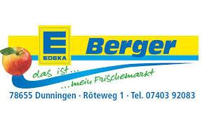 Edeka Berger